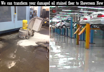 transform your floor
