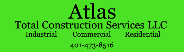 ATLAS TOTAL CONSTRUCTION